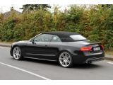 Audi RS5 Cabrio slated for the U.S.