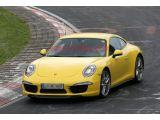 2013 Porsche 911 Carrera 4 Spy