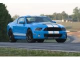 2013 Ford Shelby GT500 hits 200 mph at Nardo