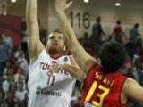 Türkiye 87 Çin 40