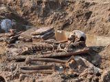 Sakarya'da 2500 yıllık lahit