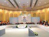Terörle Mücadele Küresel Forumu İstanbul'da