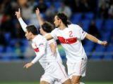 Türkiye 3-0 Kazakistan