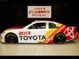 Toyota NASCAR Camry 2013