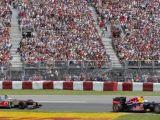Kanada'da zafer Lewis Hamilton'ın