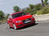 2013 Audi A3: Premium kompakt sınıfının gözbebeği Audi A3 yenilend..