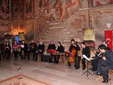 Vatikan'da Kur'an ve salavat sesleri