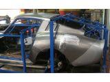 Steve McQueen's Ferrari 275 GTB4 discovered and restored