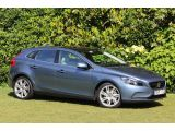 2013 Volvo V40: First Drive