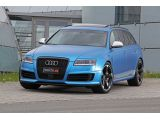 Fostla Wrappings Audi RS6R MTM