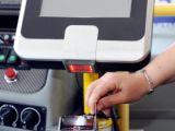 Belediye otobüsünde kredi kartı dönemi