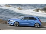2013 Mercedes A-Class pricing starts under ?24,000