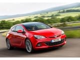 Astra GTC Bi-Turbo Diesel Joins Vauxhall Family