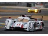 2012 24 Hours of Le Mans qualifying