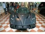 Pagani Zonda R Evo to debut at Goodwood Festival of Speed