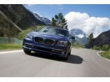 2013 BMW ALPINA B7 facelift revealed