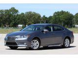 2013 Lexus ES 350: First Drive