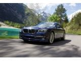 2013 BMW Alpina B7 super-high performance luxury sedan