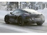 2013 Porsche Cayman to debut at L.A. Auto Show