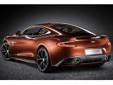 Aston Martin AM 310 Vanquish Leak