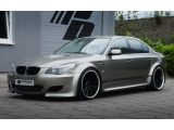 Prior Design Widebody Kit BMW 5 Series E60