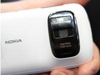 İşte 41 megapiksellik yeni Nokia
