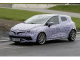 2013 Renault Clio RS to get 1.6-liter engine with at least 197bhp