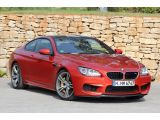 2013 BMW M6: First Drive