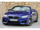 2013 BMW M6 Convertible: First Drive