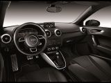 Audi A1 Amplified 2012