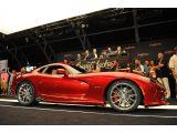 2013 SRT Viper GTS: Barrett-Jackson OC 2012
