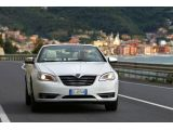 2013 Lancia Flavia Convertible: expression of Italian way of life
