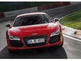 Audi R8 e-Tron Sets World Record on the Nordschleife