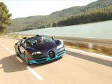 Bugatti Veyron 16 4 Grand Sport Vitesse 2013