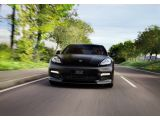 Porsche Panamera Diesel refined by TECHART