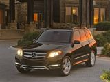 Mercedes Benz GLK350 4MATIC 2013
