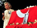 Güngör Dilmen'e son görev