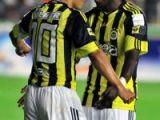 Kasımpaşa 2 - 6 Fenerbahçe Maçı 27 Eylül
