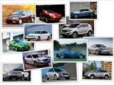 2010 yılının en iyi arabaları