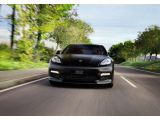 TechArt tunes the Porsche Panamera Diesel