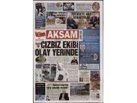 Günün en bomba gazete manşetleri