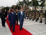 Cumhurbaşkanı Gül'den Gabon'lu balıkçıya tekne!