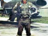 16 yıl önce Ege'de düşen F-16 pilotu Yüzbaşı Nai