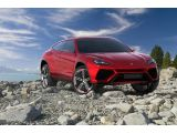 Lamborghini Urus pricing to start at ?170,000
