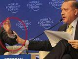 Davos'ta kriz!