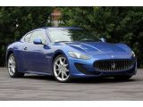 2013 Maserati GranTurismo Sport: First Drive