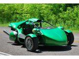 2012 Campagna T-Rex 14R: First Drive
