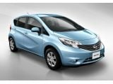 2013 Nissan Note revealed
