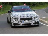 BMW M4 Spy
