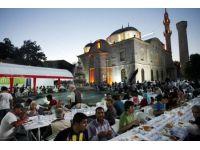 Türkiye'den iftar manzaraları